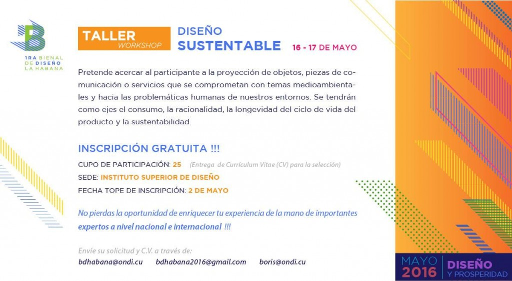taller_workshop_diseño_sustentable